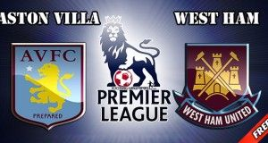 Aston Villa vs West Ham Prediction and Betting Tips