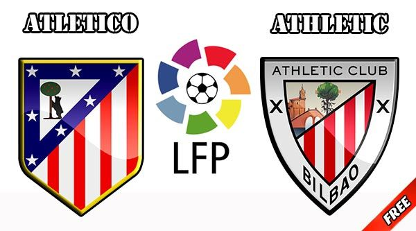 Atletico Madrid - Bilbao