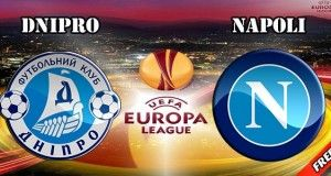 Dnipro vs Napoli Prediction and Betting Tips