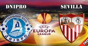 Dnipro vs Sevilla Prediction and Betting Tips