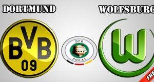 Dortmund vs Wolfsburg Prediction and Betting Tips