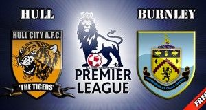 Hull vs Burnley Prediction and Betting Tips