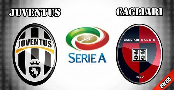 مشاهدة مباراة يوفنتوس و كالياري - بث مباشر - الدوري الإيطالي