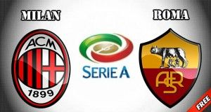 Milan vs Roma Prediction and Betting Tips