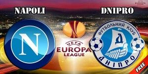Napoli vs Dnipro Prediction and Betting Tips