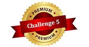 Premium Challenge 5