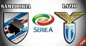 Sampdoria vs Lazio Prediction and Betting Tips
