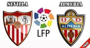 Sevilla vs Almeria Prediction and Betting Tips
