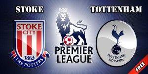 Stoke vs Tottenham Prediction and Betting Tips