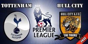 Tottenham vs Hull Prediction and Betting Tips