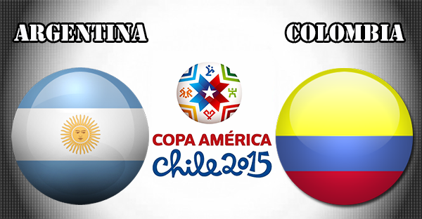 Argentina vs Colombia Prediction and Betting Tips