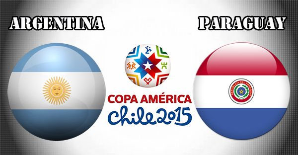 Argentina vs Paraguay Prediction and Betting Tips
