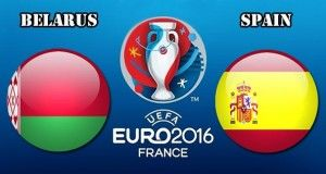 Belarus vs Spain Prediction and Betting Tips