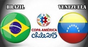 Brazil vs Venezuela Prediction and Betting Tips