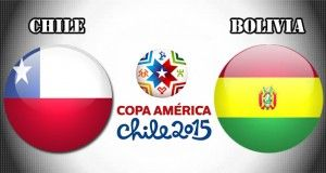 Chile vs Bolivia Prediction and Betting Tips