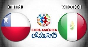 Chile vs Mexico Prediction and Betting Tips