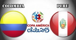 Colombia vs Peru Prediction and Betting Tips