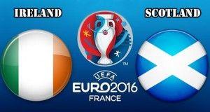 Ireland vs Scotland Prediction and Betting Tips
