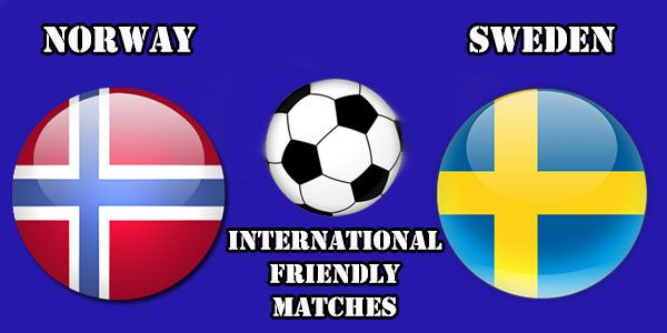 Norway vs Sweden Prediction and Betting Tips