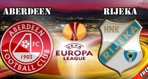 Aberdeen vs Rijeka Prediction and Betting Tips