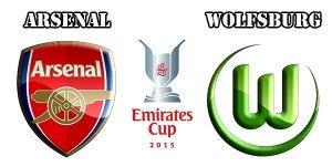 Arsenal vs Wolfsburg Prediction and Betting Tips