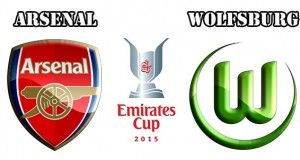 Arsenal vs Wolfsburg Prediction and Betting Tips