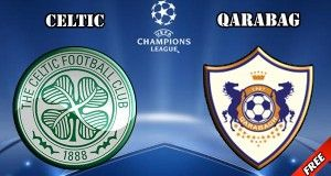 Celtic vs Qarabag Prediction and Betting Tips