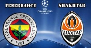 Fenerbahce vs Shakhtar Prediction and Betting Tips