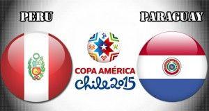 Peru vs Paraguay Prediction and Betting Tips