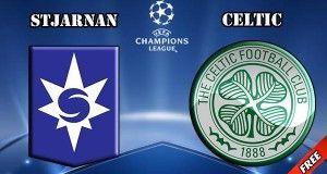 Stjarnan vs Celtic Prediction and Betting Tips