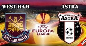West Ham vs Astra Prediction and Betting Tips
