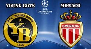 Young Boys vs Monaco Prediction and Betting Tips