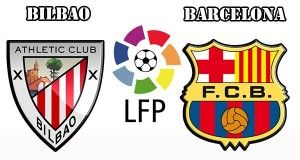 Athletic Bilbao vs Barcelona Prediction and Preview