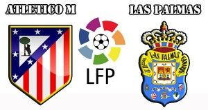 Atletico Madrid vs Las Palmas Prediction and Preview