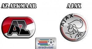 Az Alkmaar vs Ajax Prediction