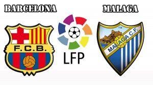 Barcelona vs Malaga Prediction and Preview