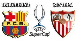 Barcelona vs Sevila Preview