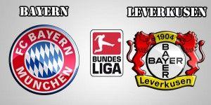 Bayern vs Leverkusen Prediction and Preview