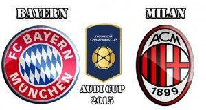 Bayern vs Milan Prediction and Betting Tips