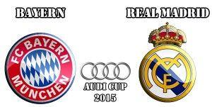 Bayern vs Real Madrid Prediction and Betting Tips