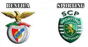 Benfica vs Sporting Prediction