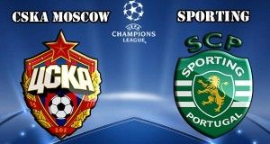 CSKA Moscow vs Sporting Prediction and Preview