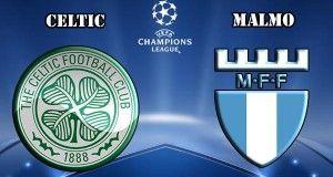 Celtic vs Malmo Prediction and Preview
