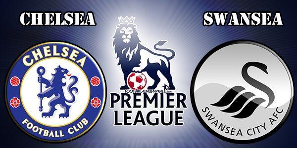 Prediksi Chelsea vs Swansea, Kamis, 30 November 2017