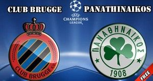 Club Brugge vs Panathinaikos Preview