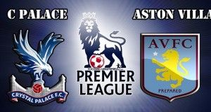 Crystal Palace vs Aston Villa Prediction and Preview