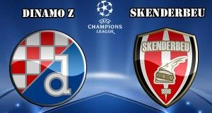 Dinamo Zagreb vs Skenderbeu Prediction