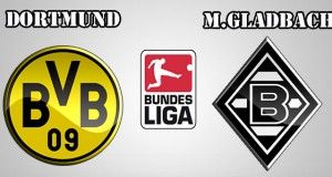 Dortmund vs M.Gladbach Prediction and Preview