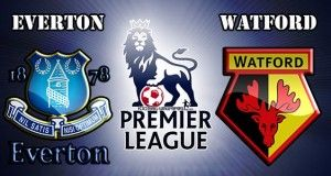 Everton vs Watford Prediction and Betting Tips