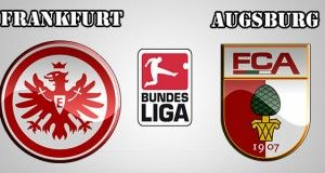 Eintacht Frankfurt vs Augsburg Prediction and Preview